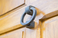 Ring. Royalty Free Stock Images