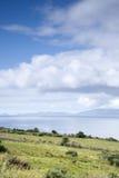 Ring of Kerry Coast with Dingle Peninsula Stock Photography
