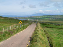 The ring of kerry,Ireland Stock Images