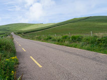 The ring of kerry,Ireland Royalty Free Stock Image