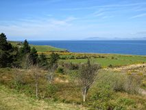 Ring of Kerry,Ireland Stock Photography