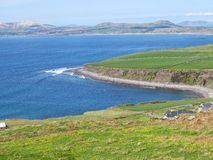 Ring of Kerry,Ireland. A view of the Ring of Kerry,Ireland Royalty Free Stock Photography