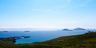 Ring of Kerry Royalty Free Stock Image