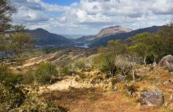 Ring of Kerry Royalty Free Stock Photos
