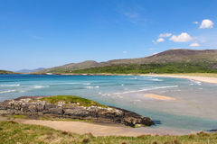 Ring of Kerry seascape stock photography
