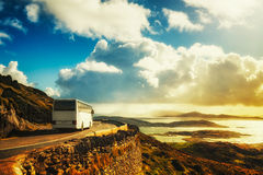 Ring of Kerry royalty free stock photography
