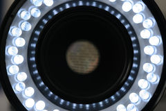 Ring Light Stock Photos