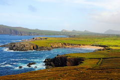 Free Ring Of Kerry Royalty Free Stock Photography - 26999427