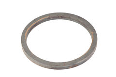 Ring Style Diamond Grinding Wheel imagen de archivo libre de regalías