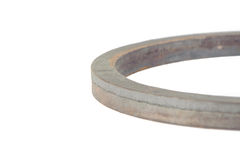 Ring Style Diamond Grinding Wheel Imágenes de archivo libres de regalías