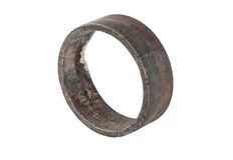 Ring Style Diamond Grinding Wheel fotos de archivo libres de regalías