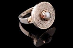 Ring van heelal Stock Fotografie