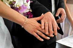 Ring, Wedding, Hand, Nail stock photos