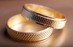 Ringen stock fotografie