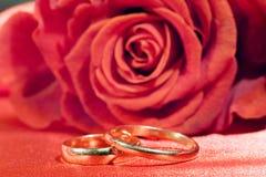Ringen Stock Afbeeldingen