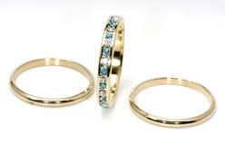 Ringen stock foto