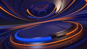 Ringenergie Lizenzfreies Stockbild