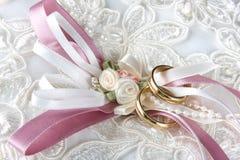 ringer sequins Royaltyfria Foton
