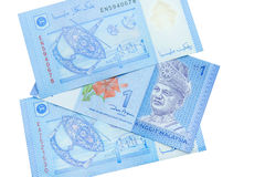 Ringgit currency, Malaysia Royalty Free Stock Image