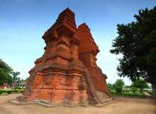 Ringin Lawang Ancient Gate royalty free stock photo