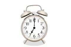 Ringing Alarm Clock Stock Images
