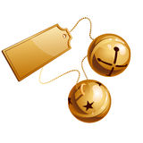 Ringing bells Stock Image