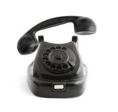 Ringing phone Royalty Free Stock Image