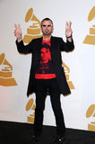 Ringo Starr. At The GRAMMY Nominations Concert Live!, Club Nokia, Los Angeles, CA. 12-02-09 Stock Photos