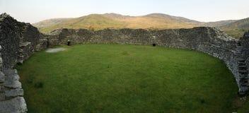 ringowy fortu staigue Fotografia Royalty Free