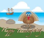 Ringraziamento Turchia Immagini Stock