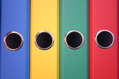 Rings. Files of arrangement royalty free stock photography