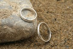 Rings Stock Photos