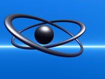 Rings_Wor ilustração do vetor