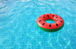 Ringschwimmen Stockfotografie