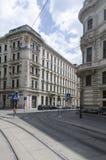 Ringstrasse, Vienna Stock Image