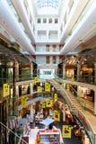 Ringstrassen-Galerien Shopping Center In Vienna Royalty Free Stock Photography