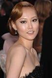 Rinko Kikuchi Royalty Free Stock Photo