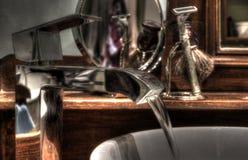 Rinnande klapp Royaltyfri Fotografi