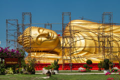Rinnovamento dell'immagine di Buddha Fotografia Stock