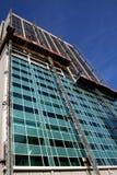 Rinnovamento della costruzione Immagini Stock Libere da Diritti