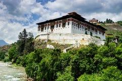 Free Rinpung Dzong In Bhutan Stock Images - 102758854