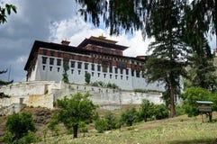 Free Rinpung Dzong In Bhutan Royalty Free Stock Photo - 102758915
