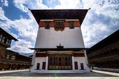 Free Rinpung Dzong In Bhutan Royalty Free Stock Photo - 102759365