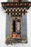 Rinpung Dzong - Paro - Бутан (7) стоковые фотографии rf