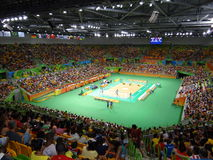 Rio 2016 - Arena do Futuro Stock Image