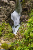 Rio Arno Waterfall Fotografia Stock Libera da Diritti
