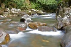 Rio Blanco river Stock Photos