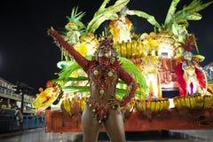 Carnival 2019 Inocentes de Belford Roxo. Rio, Brazil - march 01, 2019: Inocentes de Belford Roxo during the Carnival Samba School Carnival RJ 2019, at Sambodromo stock photos