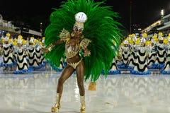 Carnival 2019 Santa Cruz royalty free stock photos