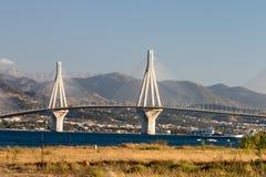 Rio bridge Stock Image